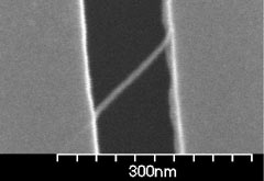 Superconductivity of nanowires produced by metal decoration of carbon nanotubes
